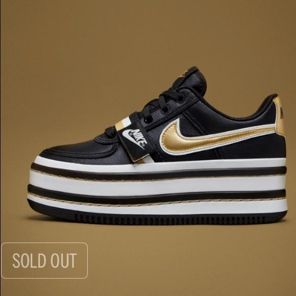 best sneakers 1b838 9f7b5 RARE NIKE • NIKE VANDAL 2K • 7.5 • Brand New